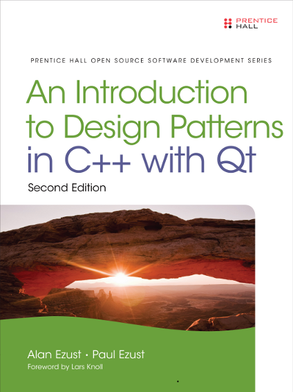 Introduction to design patterns in c with qt ccuart Gallery