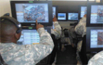 ICS helps Boeing deliver user interfaces for the Army Brigade Combat Team Modernization Effort.