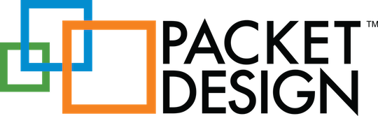 Packet Design Logo