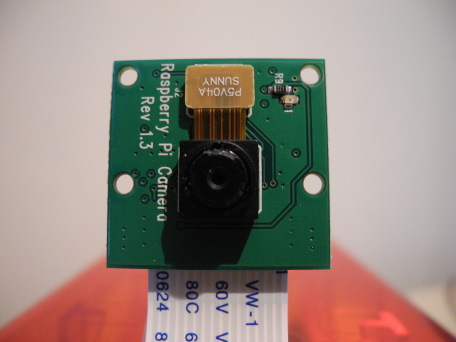 The Raspberry Pi Camera Module | ICS - Integrated Computer Solutions