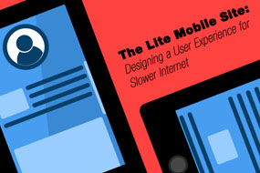 The Lite Mobile Site