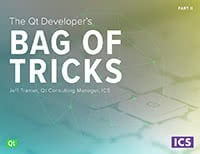 bag of tricks part 1