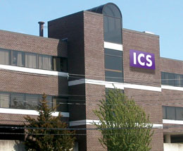 ICS Has a New Home