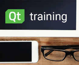 Qt Training