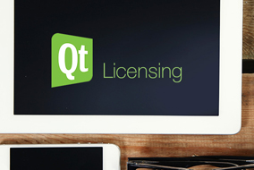 Changes to Qt Licensing