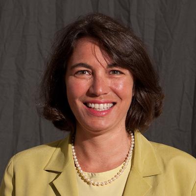 Sarah Lummus ICS