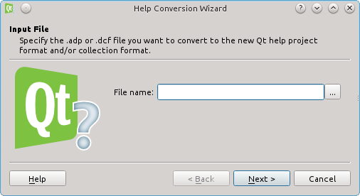 Some Lesser Known Qt Tools and Commands - Part 3 | ICS