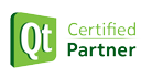 Qt Certified Partner