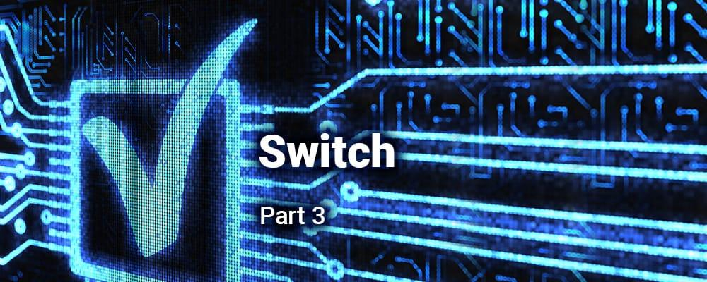 Creating QML Controls From Scratch: Switch