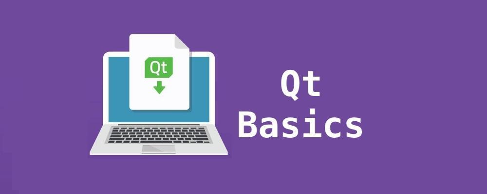 Qt Basics