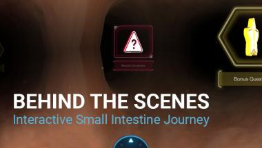 Boston Scientific Interactive Journey