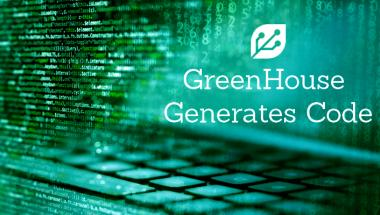 Quickly Generate a Maintainable and Evolving Application with GreenHouse by ICS