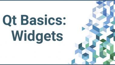 Qt Support for Input Masks and Validators | ICS