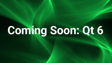 Coming soon: Qt 6