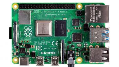 Here's What's Up in the World of Raspberry Pi