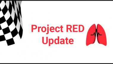 Nearing the Finish Line with Project RED's Low-Cost Ventilator
