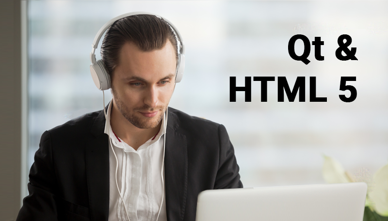 Qt and HTML5: The Best of Both Worlds