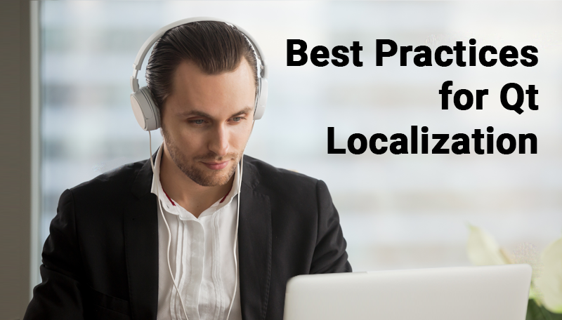 Best Practices for Qt Localization