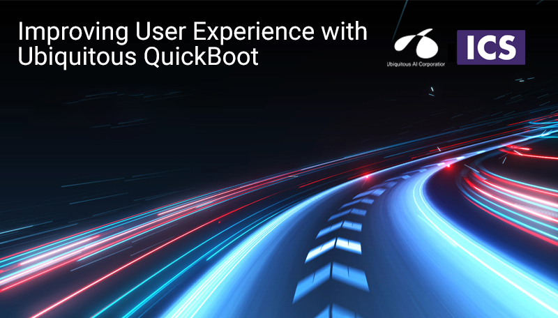 Improving User Experience with Ubiquitous QuickBoot