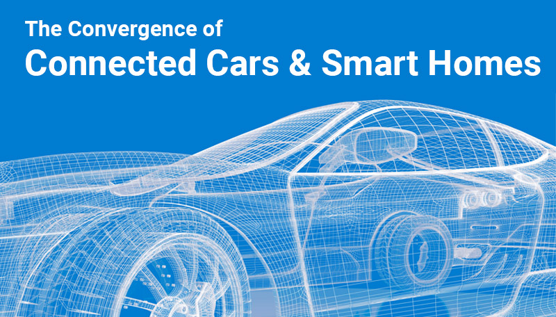 Connected Cars & Smart Homes