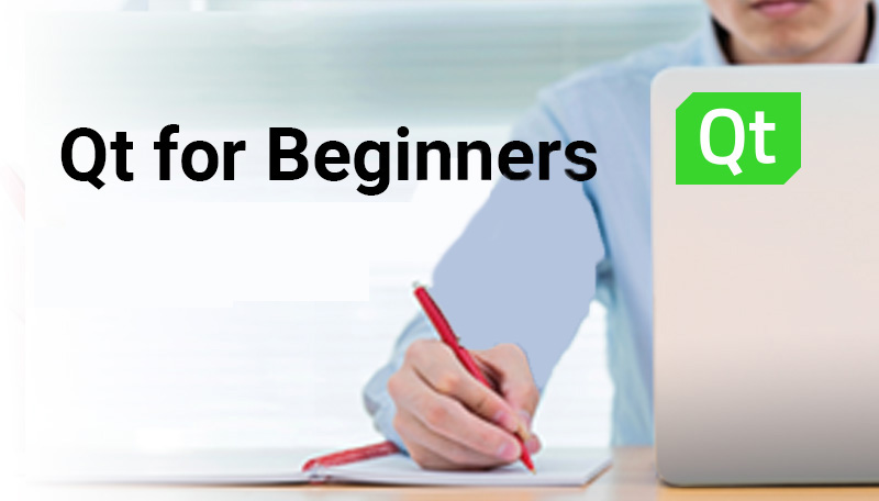 Qt for Beginners